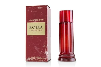 Laura Biagiotti Roma Passione EDT Spray 100ml/3.4oz