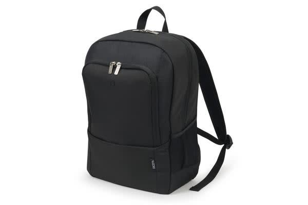 "Dicota Backpack BASE for 13""-14.1""  Notebook /Laptop (Black) Euro Design"