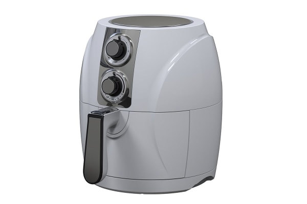 Healthy Choice 3L Multi-function 1400W Air Fryer - White