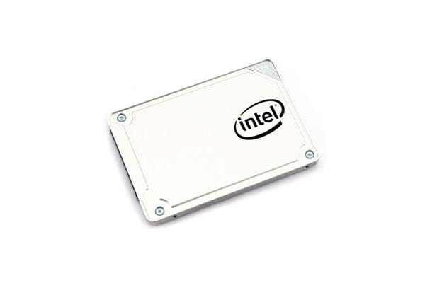 Intel SSD 545s 256GB 2.5in SATA 6GB/S 16NM TLC 3D  Read up to 550MB/s