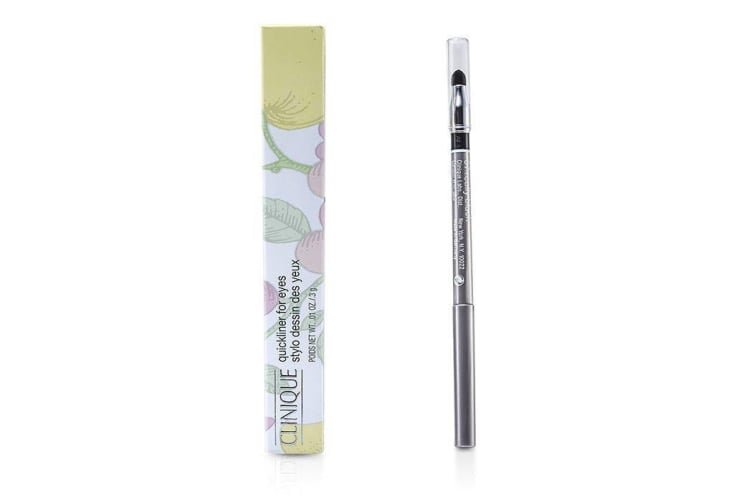 Clinique Quickliner For Eyes - 07 Really Black 0.3g