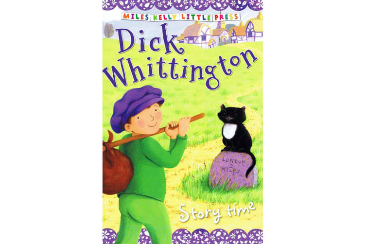 Dick Whittington - By Belinda Gallagher