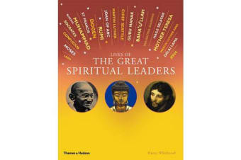 Lives of the Great Spiritual Leaders - 20 Inspirational Tales