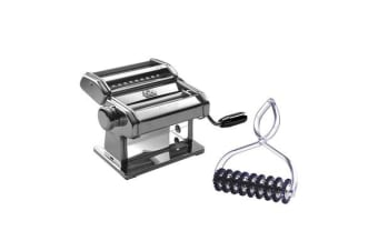 Marcato Atlas 150 Pasta Machine w/ Bonus Pasta Bike