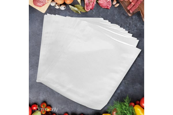 100 pcs of Food Sealer Bag