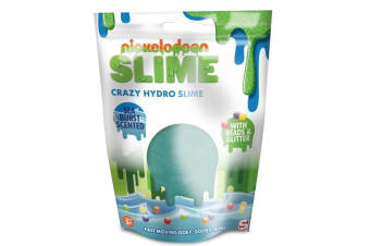 Nickelodeon Sea Burst Hydro Slime Kit
