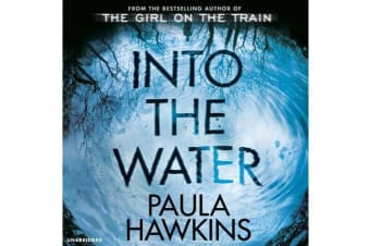 Into the Water - The Sunday Times Bestseller
