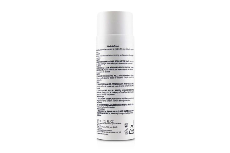 Biotherm Homme Sensitive Force Recovering Balm 75ml
