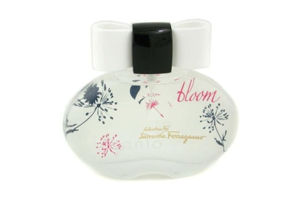 Salvatore Ferragamo Incanto Bloom Eau De Toilette Spray (100ml/3.4oz)