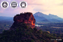 SRI LANKA: 16 Day Fantastic Sri Lanka Tour Including Flights for Two