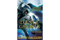 A Dance of Ghosts - Book 5 of Shadowdance