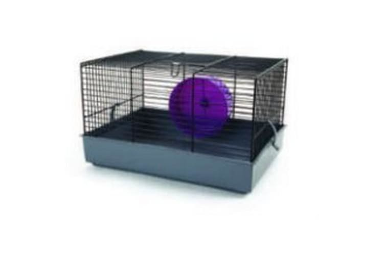 Pennine Chalet Hamster Cage - Modern (May Vary) (One Size)