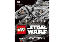Ultimate LEGO Star Wars - Includes exclusive prints