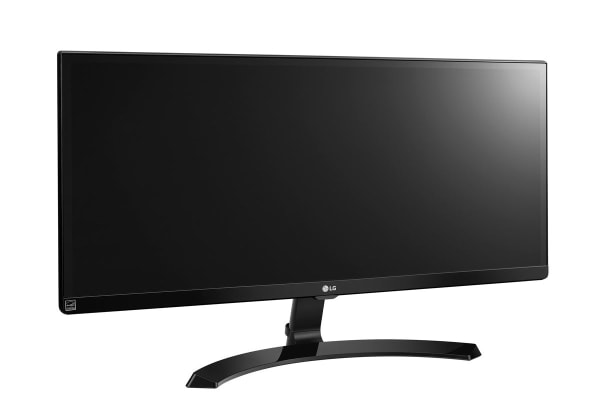 "LG 29"" 21:9 2560x1080 Full HD UltraWide IPS LED Monitor (29UM59A-P)"
