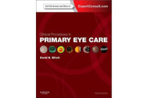 Clinical Procedures in Primary Eye Care - Expert Consult: Online and Print