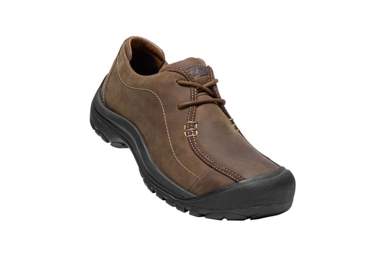 Keen Portsmouth II Mens - Dark Earth - 12