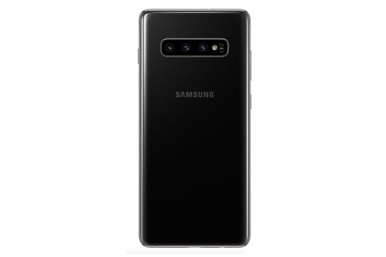 Samsung Galaxy S10+ Refurbished (8GB RAM, 128GB, Prism Black) - A+ Grade