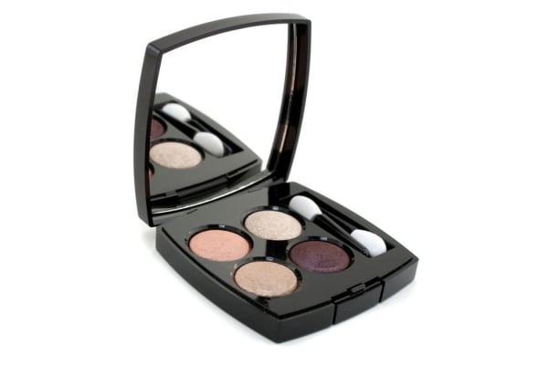 Chanel Les 4 Ombres Quadra Eye Shadow - No. 34 Eclosion (1.2g/0.04oz)