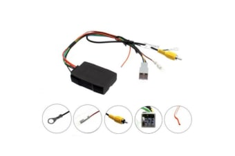 Aerpro APVMT01 OEM Reverse Camera Retention Harness to Suit Mitsubishi/Peugeot