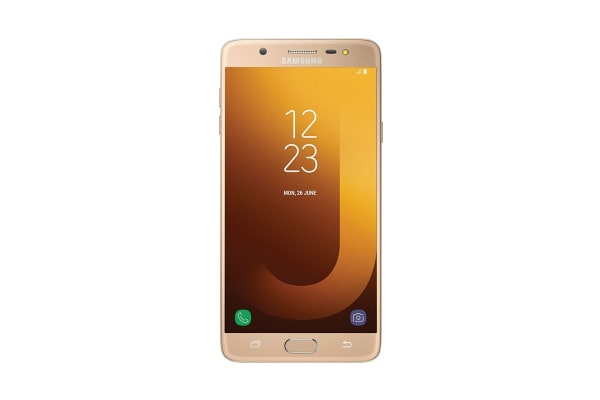 Samsung Galaxy J7 Max (32GB, Gold)