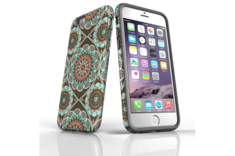 For iPhone 6 & 6S Protective Case Unique Phone Cover  Positive Vibe