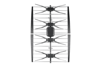 UHF Phased Array Antenna With 4G Filter -  Kingray