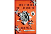 This Book is Full of Spiders - Seriously Dude Don't Touch it