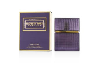 Elizabeth And James Nirvana Amethyst Eau De Parfum Spray 30ml/1oz