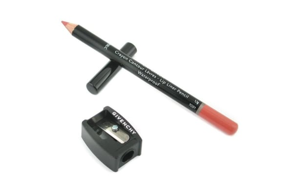 Givenchy Lip Liner Pencil Waterproof (With Sharpener) - # 3 Lip Beige (1.1g/0.03oz)