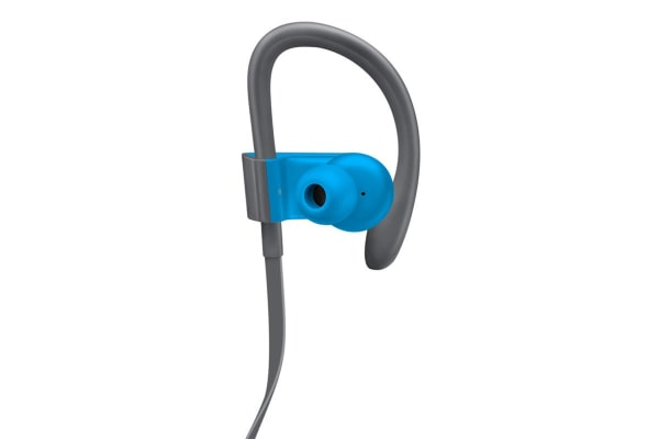 Beats Powerbeats3 Wireless Earphones (Blue)
