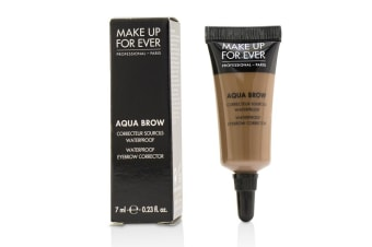 Makeup For Ever Aqua Brow Waterproof Eyebrow Corrector - # 20 (Light Brown) 7ml/0.23oz