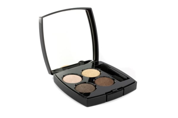 Chanel Les 4 Ombres Quadra Eye Shadow - No. 36 Institution (1.2g/0.04oz)