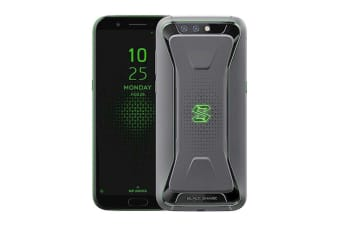 Xiaomi Black Shark Dual SIM (64GB, Gray)