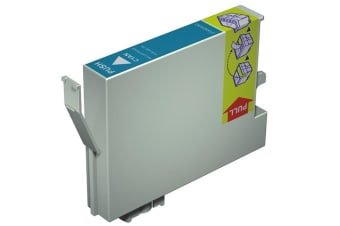 T0492 Cyan Compatible Inkjet Cartridge