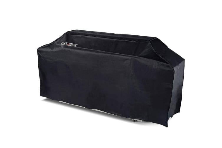 Cover for EuroGrille 9 Burner Double Hood BBQ