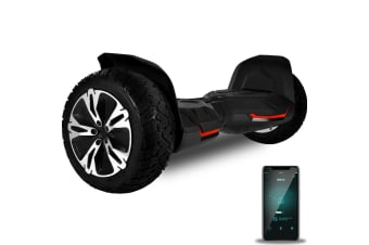 XTREME Hoverboard Scooter Off Road Electric Balancing Hover Board Skateboard A