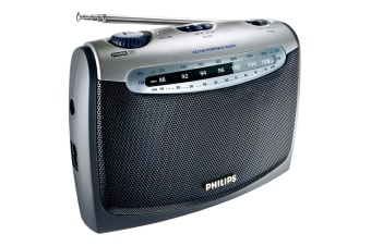 Philips Portable Radio (AE2160)