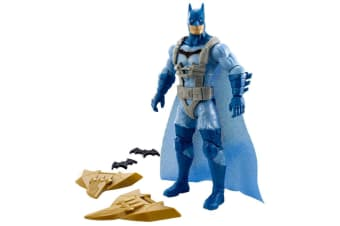 Batman Missions 6-inch Basic Figure Night Jumper Batman