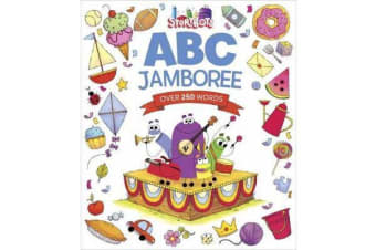 StoryBots ABC Jamboree
