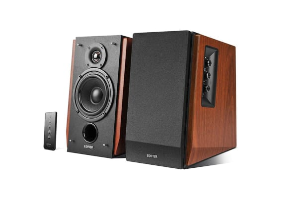 Edifier Studio 2 0 Bluetooth Bookshelf Speakers R1700bt