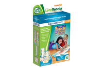 LeapFrog LeapReader Discovery Set: Human Body