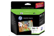 HP 564XL AP Photo Value Pack