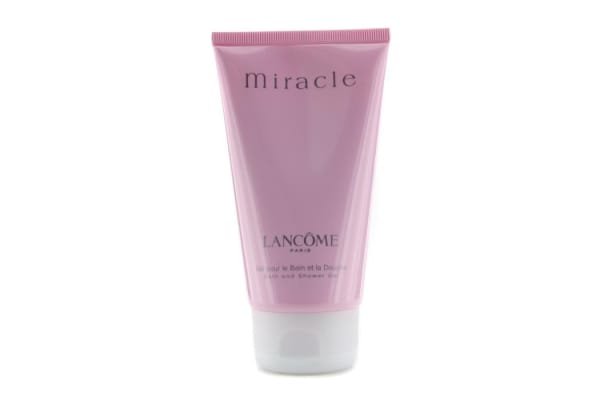 Lancome Miracle Bath And Shower Gel (150ml/5oz)