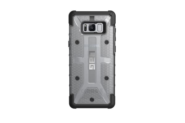 UAG Galaxy S8+ Plasma Case (Ice)