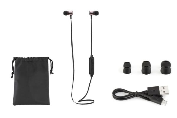 Kogan Wireless Magnetic Bluetooth Earphones