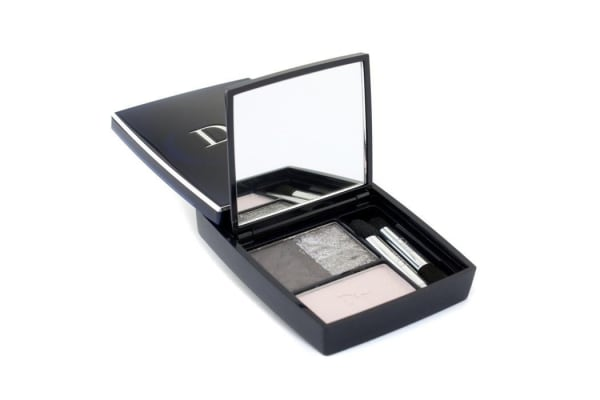 Christian Dior 3 Couleurs Smoky Ready To Wear Eyes Palette - # 051 Smoky Pink (5.5g/0.19oz)