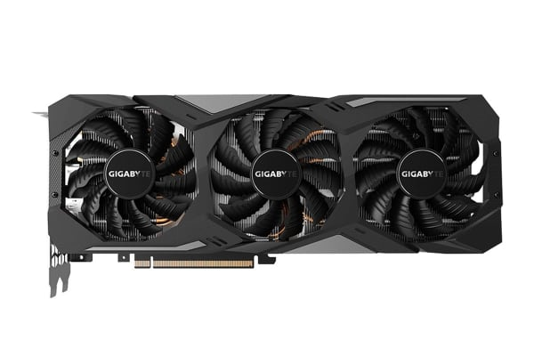 Gigabyte GeForce RTX2080 Gaming OC 8G