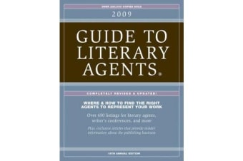Guide to Literary Agents 2009