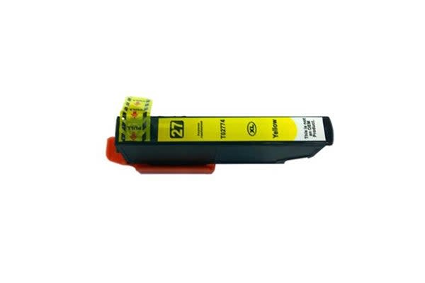 277XL Yellow Compatible Inkjet Cartridge