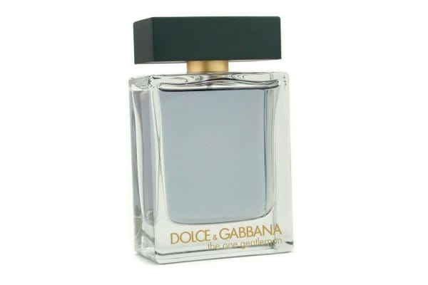 Dolce & Gabbana The One Gentleman Eau De Toilette Spray (100ml/3.3oz)